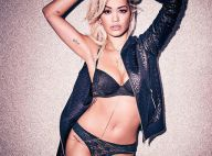 Rita Ora : Irrésistible en lingerie, elle suscite de nombreux fantasmes