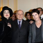 Christine Angot reçoit le Prix Décembre 2015 : Une revanche et un énorme chèque