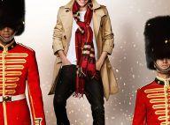 Romeo Beckham : Le fils de David et Victoria prépare les fêtes avec style