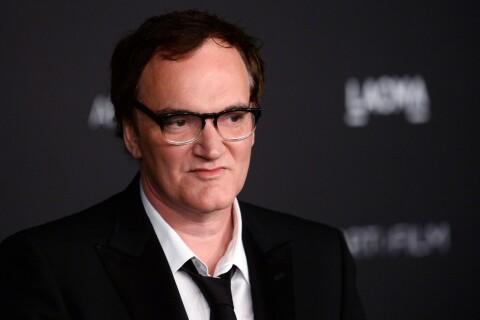 Quentin Tarantino au coeur d'une controverse : Il réagit, persiste et signe !