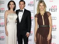 Mélanie Laurent joue avec la transparence face à Angelina Jolie et Brad