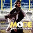Retrouvez l'intégralité de l'interview de Zazie dans le magazine Elle, en kiosques cette semaine.