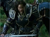 Warcraft, avec le héros de la série Vikings, dévoile sa bande-annonce explosive