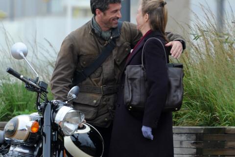 Patrick Dempsey et Renee Zellweger : Bridget Jones ne résiste pas à Dr. Mamour
