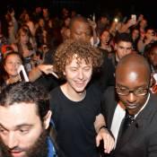 Norman provoque la folie au salon Video City à Paris !