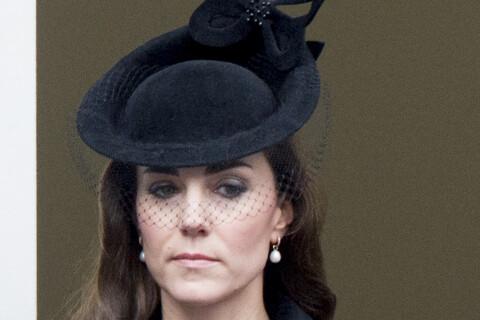Kate Middleton : Sobriété et dignité pour un hommage bouleversant