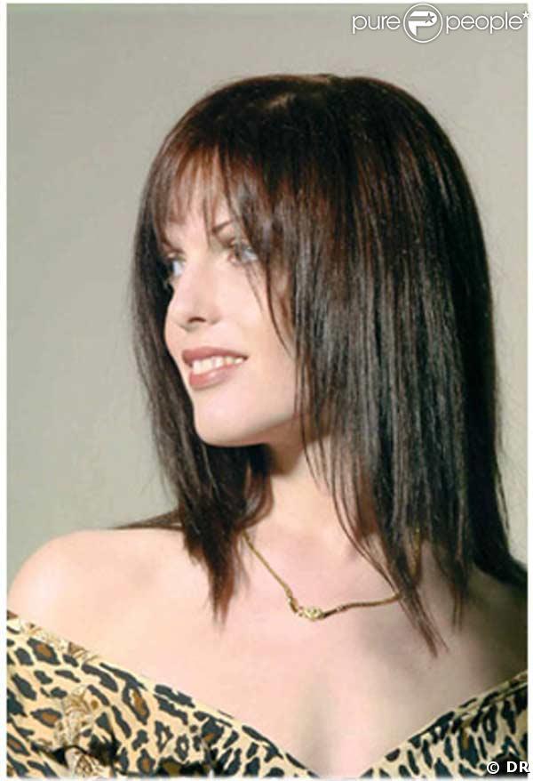 Alexandra Paressant