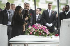 Obsèques de Maureen O'Hara : Sa famille réunie pour un dernier adieu