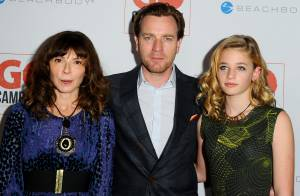 Ewan McGregor, papa fier : Il présente sa superbe fille Esther Rose, 14 ans