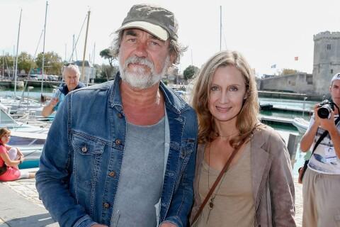Olivier et Catherine Marchal: Leur fille Zoé, leur couple unique, ils se livrent