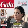 Le magazine Gala du 11 novembre 2015