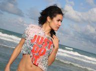 Sabrina Ouazani, divine en bikini : Son escapade 5 étoiles à Djerba