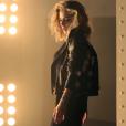 Elsa Pataky sur le tournage de son clip pour women'secret.