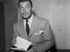 PHOTOS : Clark Gable, sa petite fille salit son nom !