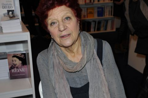 Anne Sylvestre: Le petit-fils de la chanteuse tué au Bataclan dans les attentats