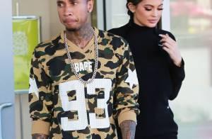 Kylie Jenner et Tyga ont rompu : Elle aurait largué le rappeur !