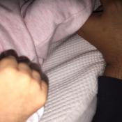 Moundir, jeune papa comblé : Il dévoile un premier cliché de sa petite Aliya...