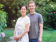 Mark Zuckerberg bientôt papa : Le boss de Facebook va prendre un congé parental