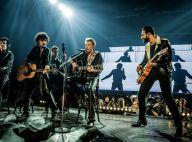 """Johnny Hallyday : La face cachée du """"Rester Vivant Tour"""""""