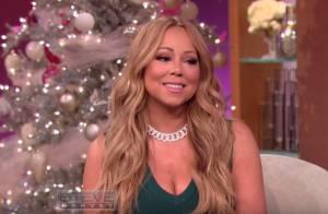 Mariah Carey, amoureuse comblée, raconte sa première rencontre avec James Packer