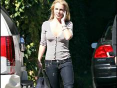 REPORTAGE PHOTOS : Britney Spears : la justice n'est pas clémente avec elle...