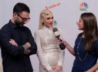 """Gwen Stefani déclare sa flamme à la télé : """"Je t'aime aussi, Blake"""""""