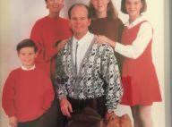 Katy Perry, sage et méconnaissable : une vieille photo de famille embarrassante