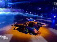 Danse avec les stars 6 : La grosse chute d'EnjoyPhoenix a semé la panique...