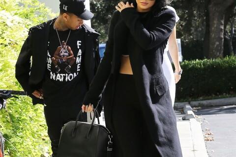 Kylie Jenner et Tyga prennent de la distance : Le rappeur déménage