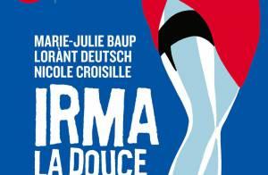 Lorànt Deutsch: Ce jour où il a su que Marie-Julie Baup était la femme de sa vie