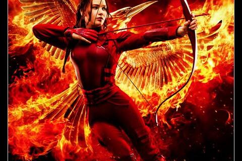 Jennifer Lawrence met K.O. Sylvester Stallone et Daniel Radcliffe