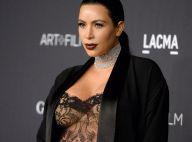 Kim Kardashian, Lady Gaga, Rihanna : Les plus beaux instants tapis rouge de 2015