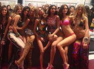 Victoria's Secret : Découvrez les coulisses du défilé le plus sexy de l'année !