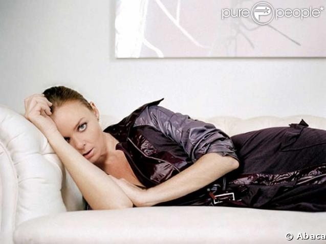 Stella McCartney dans RG Vogue