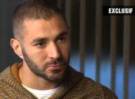 """Karim Benzema brise le silence sur la sextape : """"Je ne joue pas un jeu"""""""