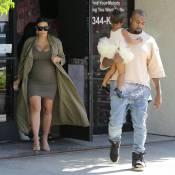 Kim Kardashian maman : Il y a quatre ans, Kanye West imaginait déjà son fils