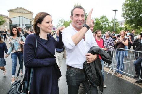 Jean Dujardin et Nathalie Péchalat parents : Naissance de leur fille !