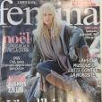 """Magazine """"Version Femina"""", du 7 au 13 décembre 2015."""
