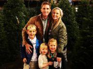 Jessica Capshaw (Grey's Anatomy) : Enceinte de son quatrième enfant !