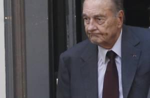 Jacques Chirac hospitalisé : Sa fille rassure après les rumeurs