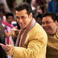 Salman Khan dans le film Ready