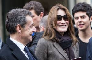 Carla Bruni sublimée : La chanteuse ouvre les portes de son monde