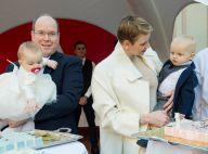 Jacques et Gabriella de Monaco : Premier anniversaire et premiers pas en public