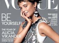 Alicia Vikander : La révélation cinéma de 2015 revient sur sa folle année