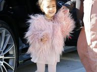 North West : Ballerine adorable avec son autre mère, la sexy Kourtney Kardashian