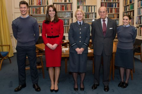 Kate Middleton : Héritière du prince Philip, elle prend de la hauteur avant Noël