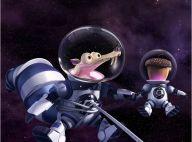 """""""L'Âge de glace 5"""", bande-annonce : Scrat va-t-il provoquer la fin du monde ?"""