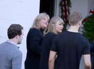 Taylor Swift : Ses parents et Calvin Haris réunis pour ses 26 ans en famille