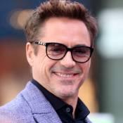 Robert Downey Jr. gracié : La justice lui pardonne son passé sombre
