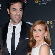 Isla Fisher et Sacha Baron Cohen : Le couple fait un don colossal !